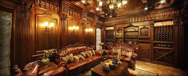 储酒酒窖的投资价值