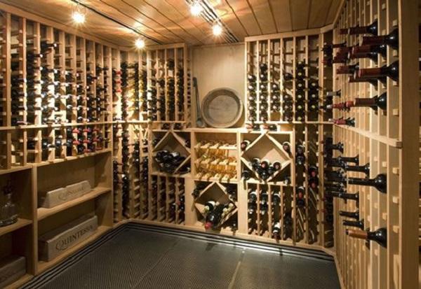 酒窖藏酒的酒精度为何都不一样?