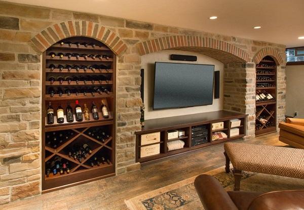 葡萄酒窖给你生活的享受