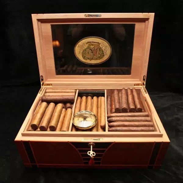 雪茄窖能被雪茄保湿盒代替吗?