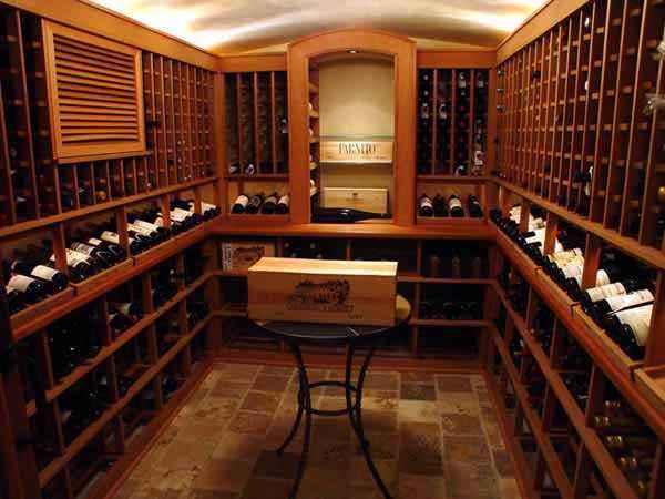酒窖空调对人工酒窖的重要性