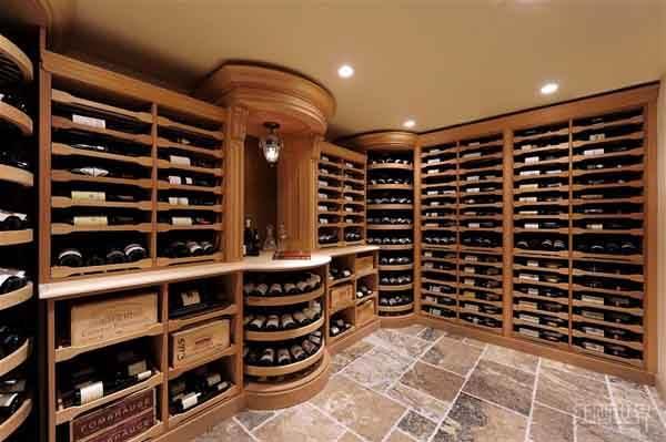 藏酒酒窖有必要设计吗?