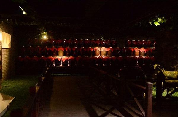 什么是窖藏酒和洞藏酒?
