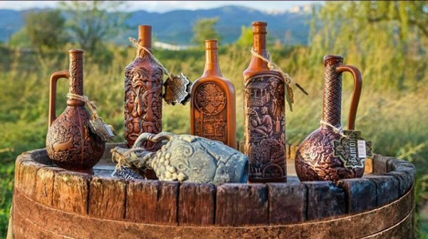几大著名葡萄酒发源地介绍