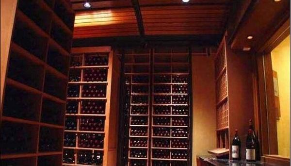 什么是酒窖工程?