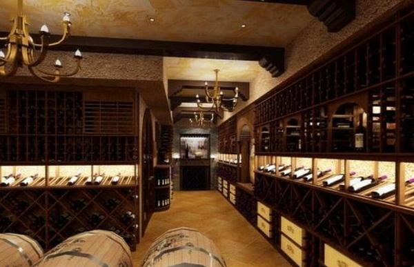 私人酒窖、商务酒窖等酒窖行业的多样化