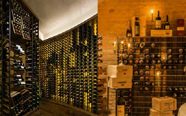 共享酒庄酒窖成功运营的模式