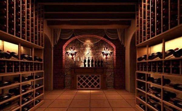 葡萄酒的保存条件
