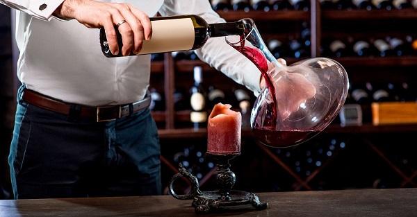 葡萄酒与氧气的相爱相杀