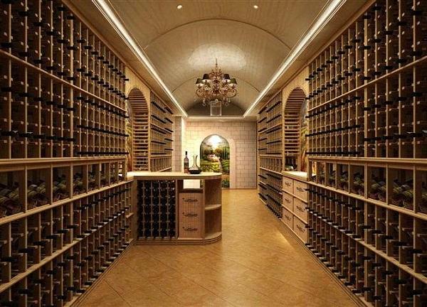 恒温对酒窖储酒的重要性
