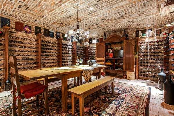 教你判断葡萄酒窖里酒的好坏