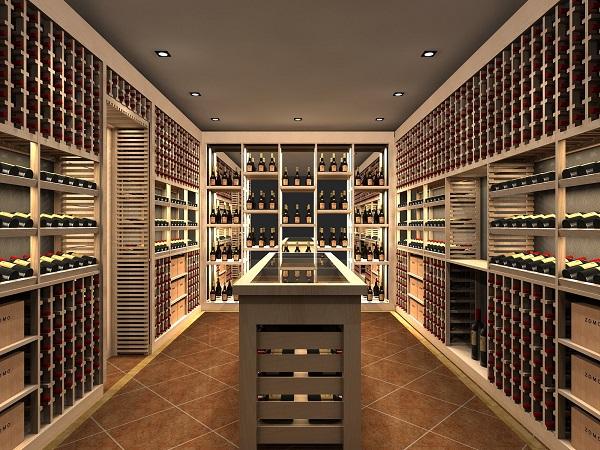 定制酒窖之后教你挑选葡萄酒