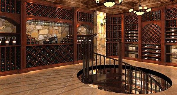 恒温酒窖与恒温酒柜的优缺点