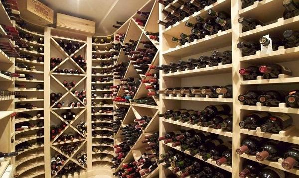 更受女酒窖主钟爱的桃红葡萄酒