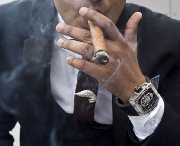 教你鉴别上等雪茄