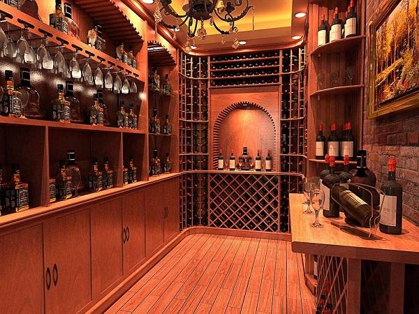 酒窖藏酒之葡萄酒酒體介紹