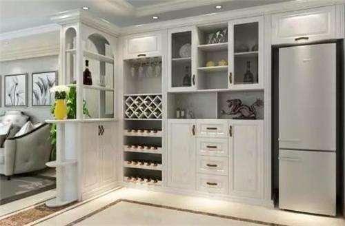 創意的常溫酒柜設計