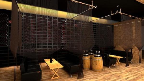 紅酒專賣店里葡萄酒瓶封為什么有小孔?