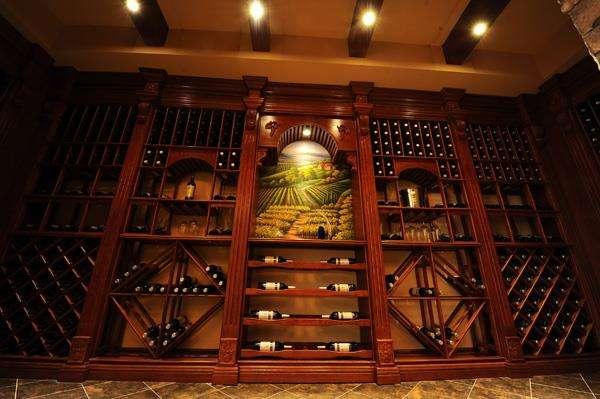 整體酒窖設計要注意哪些?