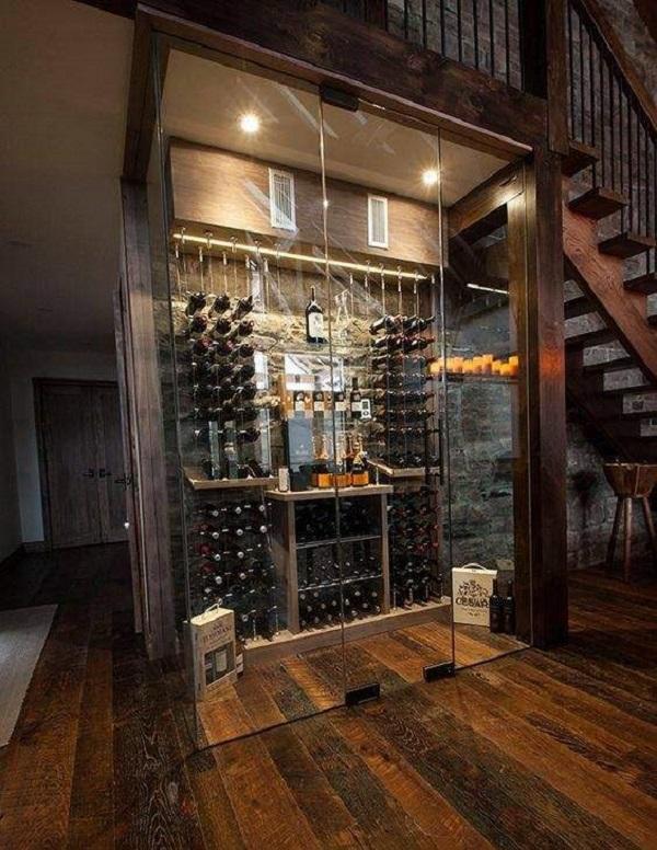 没有酒窖,夏天如何存储葡萄酒?