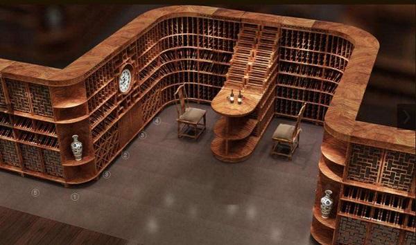 什么是整体酒窖工程?