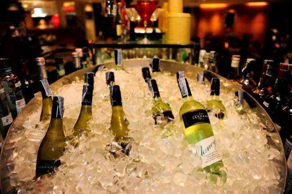 葡萄酒冰鎮的日子又開始了!