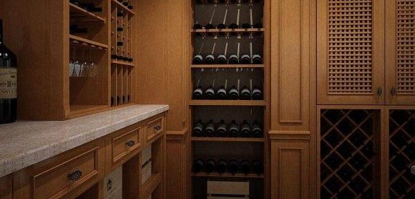 如何选择酒窖定制和酒柜定制?