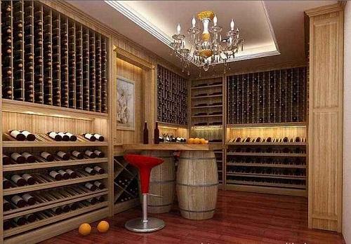 """建了酒窖后,你曾迷信过""""贵酒""""吗?"""