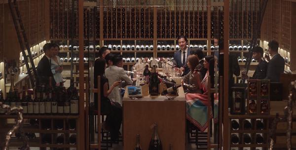《三十而已》酒窖取景地为什么选择这里?