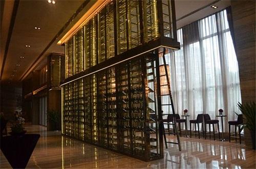 酒窖的儲存溫度對葡萄酒的重要性