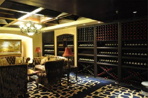 未来,会有更多的私人酒窖出现