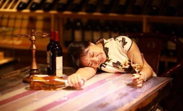 春节怎样喝酒最安全?