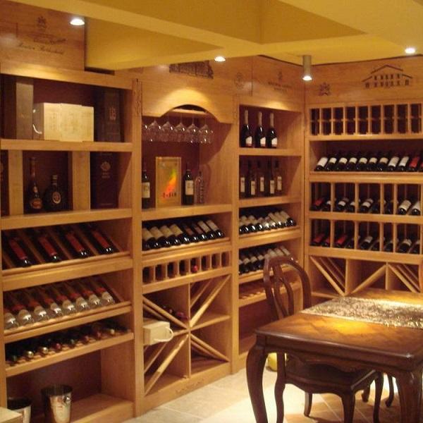 """酒窖,葡萄酒的""""后半生"""""""
