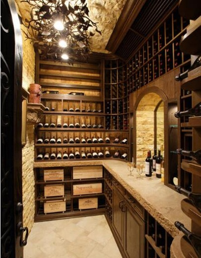 酒窖里的葡萄酒品质也能由橡木塞决定