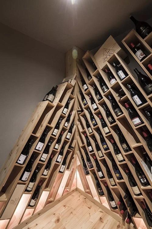 酒窖干燥的重要性