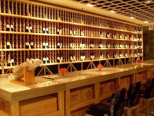 葡萄酒窖藏是门技术活