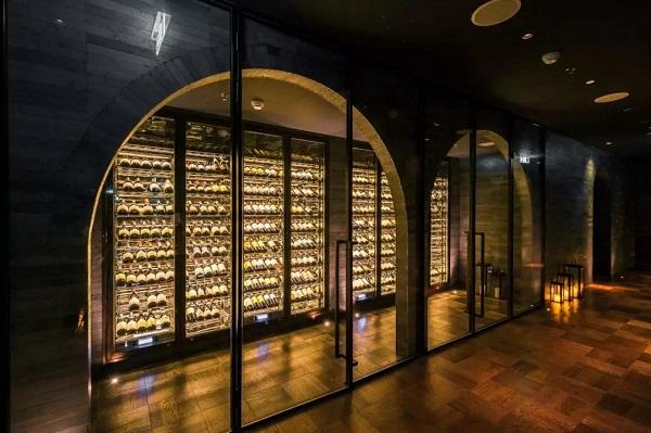 什么葡萄酒适合在酒窖中陈年呢?