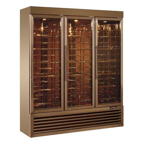 给葡萄酒一个恒温恒湿的空间
