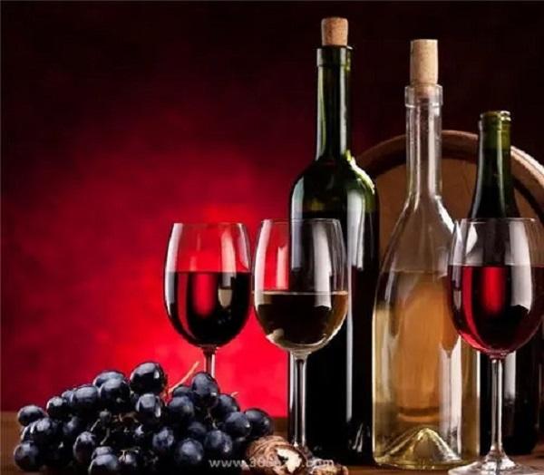 一年四季怎么喝葡萄酒才对味?
